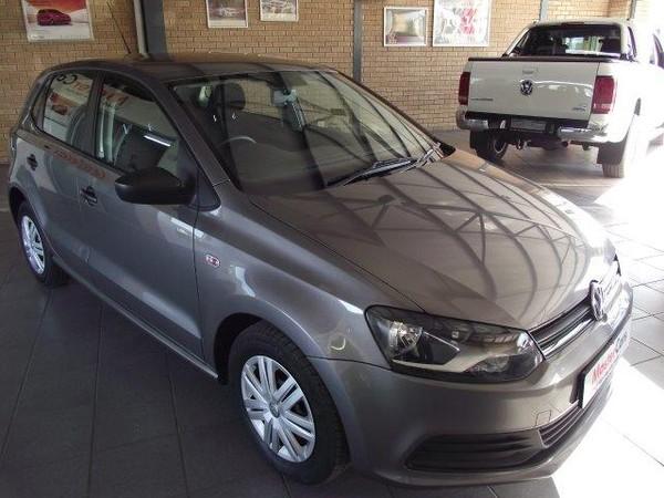 2020 Volkswagen Polo Vivo 1.4 Comfortline 5-Door Free State Welkom_0