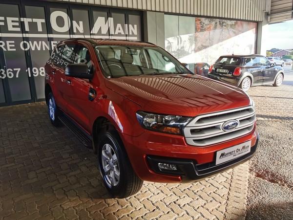 2018 Ford Everest 2.2 TDCi XLS Auto Eastern Cape Port Elizabeth_0