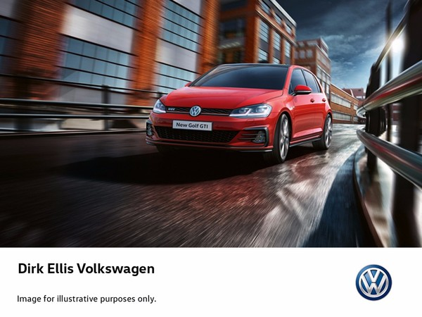 2020 Volkswagen Golf VII GTI 2.0 TSI DSG Eastern Cape Jeffreys Bay_0