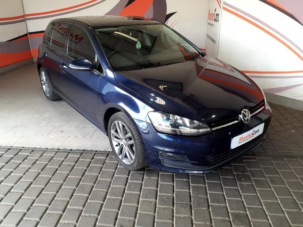 2015 Volkswagen Golf VII 1.4 TSI Comfortline DSG Gauteng Pretoria_0