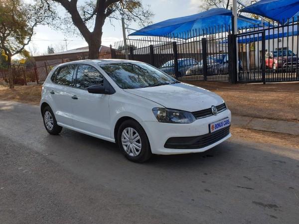 2015 Volkswagen Polo 1.2 TSI Trendline 66KW Gauteng Pretoria West_0