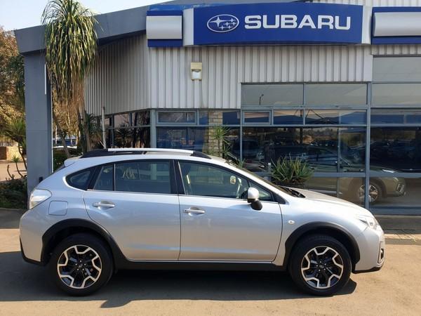2017 Subaru XV 2.0 Kwazulu Natal Pietermaritzburg_0