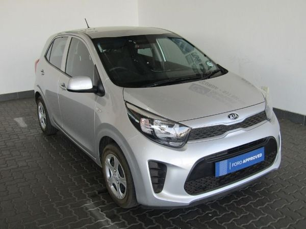 2018 Kia Picanto 1.0 Street Mpumalanga Secunda_0