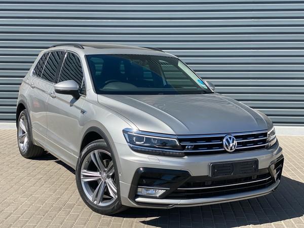 2017 Volkswagen Tiguan 1.4 TSI Comfortline DSG 110KW Mpumalanga Evander_0