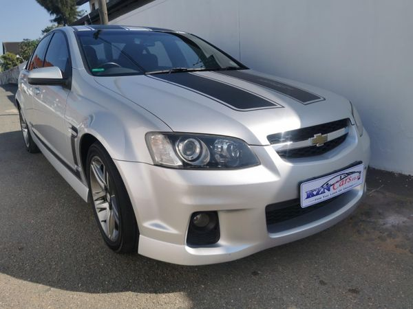 2013 Chevrolet Lumina Ss 6.0  Kwazulu Natal Pinetown_0