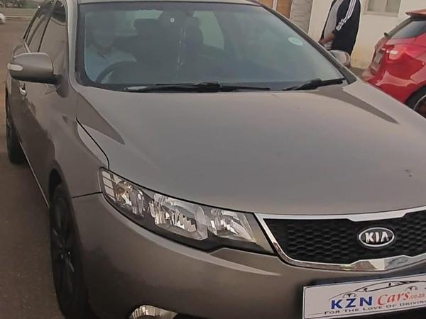 2011 Kia Cerato 2.0  Kwazulu Natal Pinetown_0
