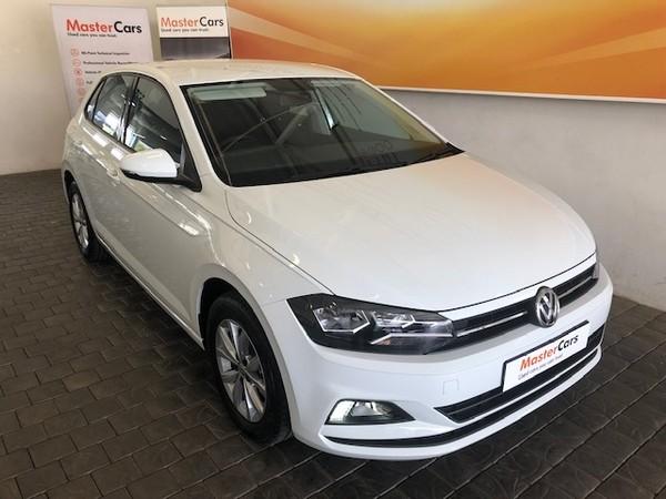 2020 Volkswagen Polo 1.0 TSI Comfortline Free State Bloemfontein_0