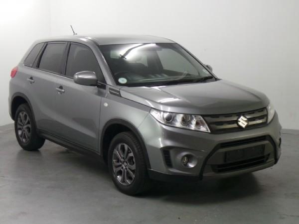 2017 Suzuki Vitara 1.6 GL Kwazulu Natal Pinetown_0