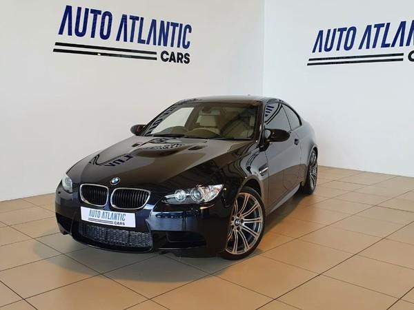 2010 BMW M3 Coupe M Dynamic M-dct  Western Cape Cape Town_0