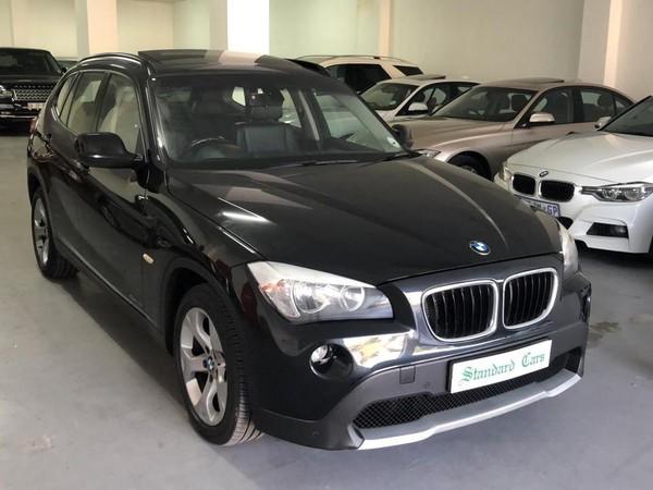 2011 BMW X1 Sdrive18i Auto Kwazulu Natal Durban_0