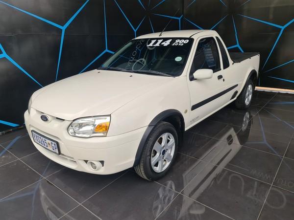 2010 Ford Bantam 1.6i Xlt Ac Pu Sc  Gauteng Pretoria_0