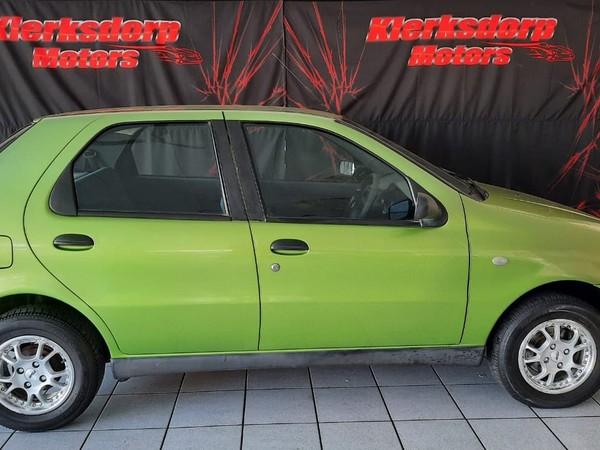 2003 Fiat Palio 1.2ed 5dr  North West Province Klerksdorp_0