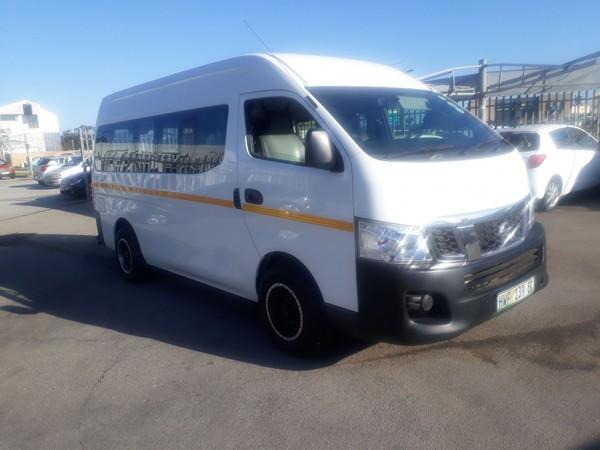 2016 Nissan NV350 2.5 16 Seat Eastern Cape Port Elizabeth_0