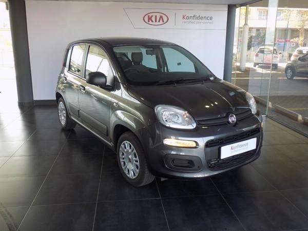 2020 Fiat Panda 900T Easy Kwazulu Natal Umhlanga Rocks_0