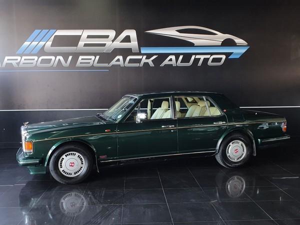 1987 Bentley Turbo R  Gauteng Sandton_0