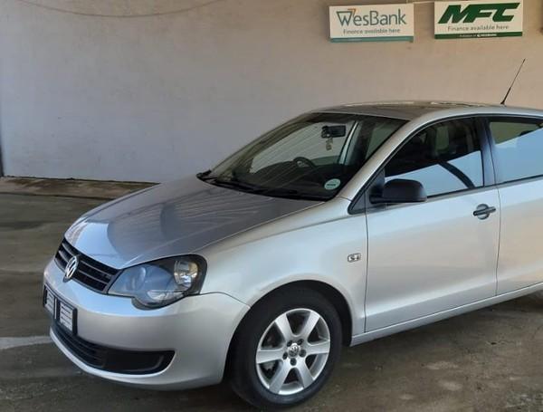 2014 Volkswagen Polo Vivo GP 1.4 Blueline 5-Door Mpumalanga Nelspruit_0