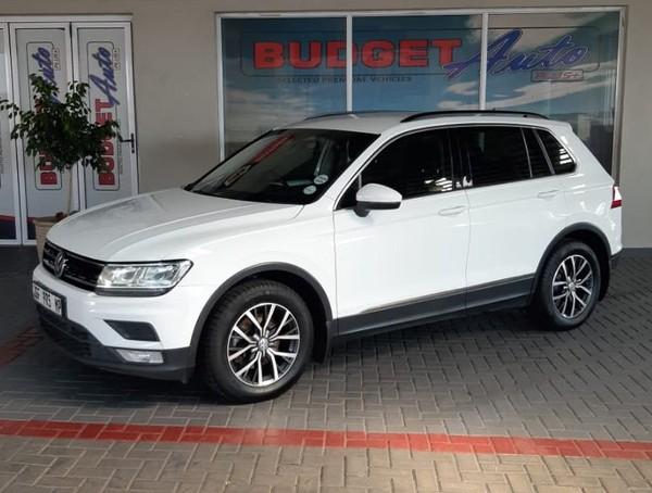 2017 Volkswagen Tiguan 2.0 TDi Comfortline Mpumalanga Nelspruit_0