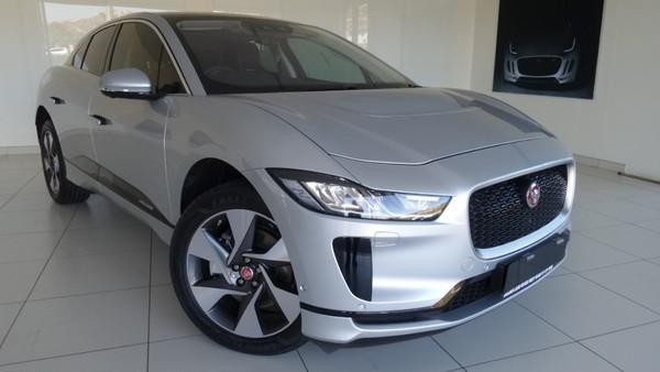 2020 Jaguar I-Pace S 90 KWh 294KW Gauteng Roodepoort_0