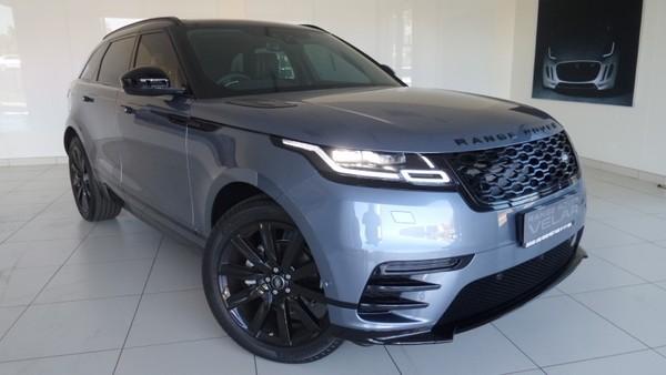 2020 Land Rover Velar 2.0D SE Gauteng Roodepoort_0