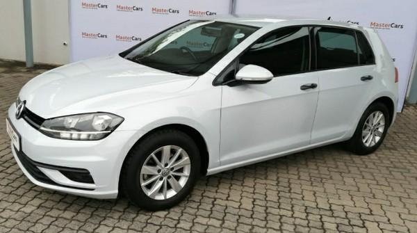 2017 Volkswagen Golf VII 1.0 TSI Trendline Mpumalanga Nelspruit_0