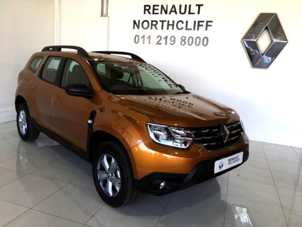 2020 Renault Duster 1.5 dCI Dynamique EDC Gauteng Randburg_0