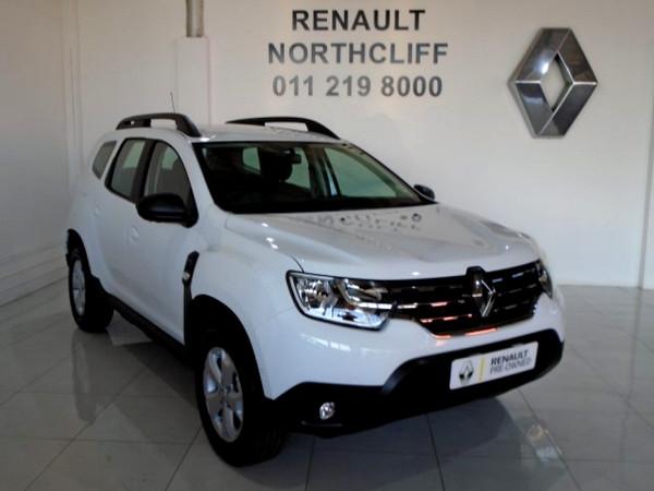 2020 Renault Duster 1.5 dCI Dynamique 4X4 Gauteng Randburg_0