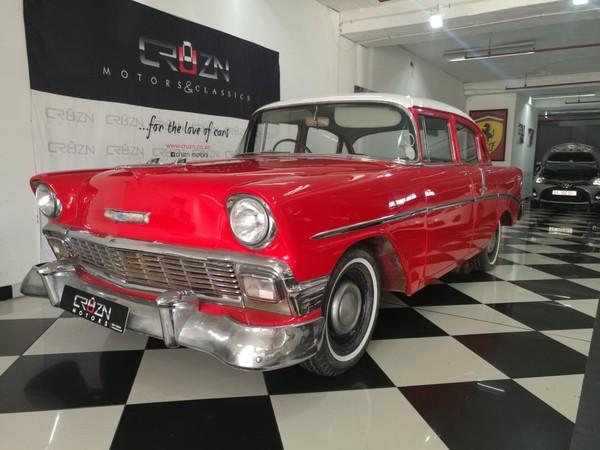 1939 Chevrolet Bel Air  Kwazulu Natal Durban North_0