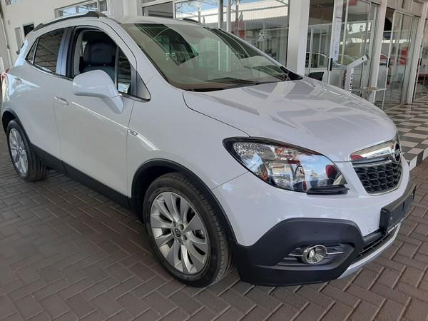 2015 Opel Mokka 1.4T Cosmo Free State Bloemfontein_0