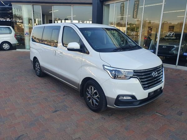 2020 Hyundai H1 2.5 CRDI Wagon Auto Gauteng Johannesburg_0