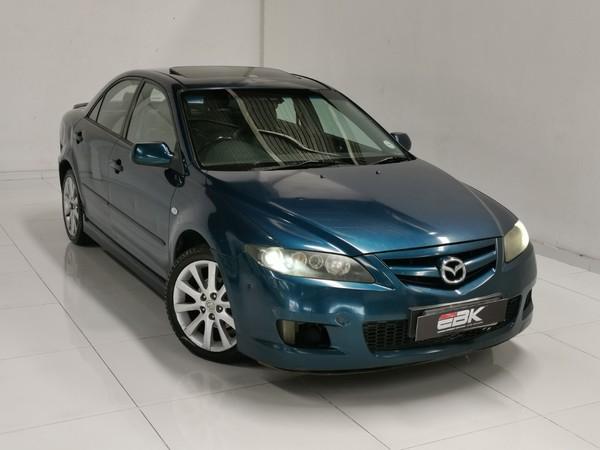 2006 Mazda 6 2.3 Individual Dsc  Gauteng Rosettenville_0