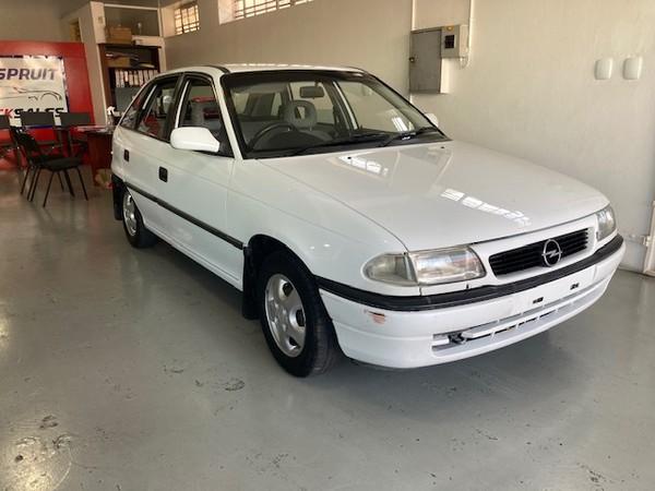 1996 Opel Kadett 160i Ac  Mpumalanga Nelspruit_0