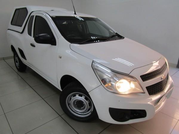 2013 Chevrolet Corsa Utility 1.4 Ac Pu Sc  Gauteng Benoni_0