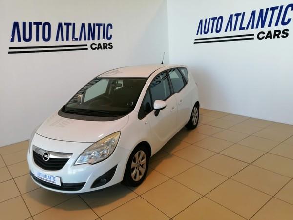 2012 Opel Meriva 1.4t Enjoy  Western Cape Cape Town_0