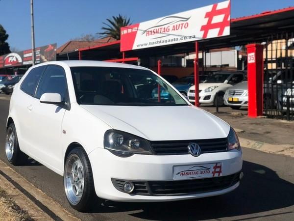 2013 Volkswagen Polo Vivo 1.4 Gauteng Kempton Park_0
