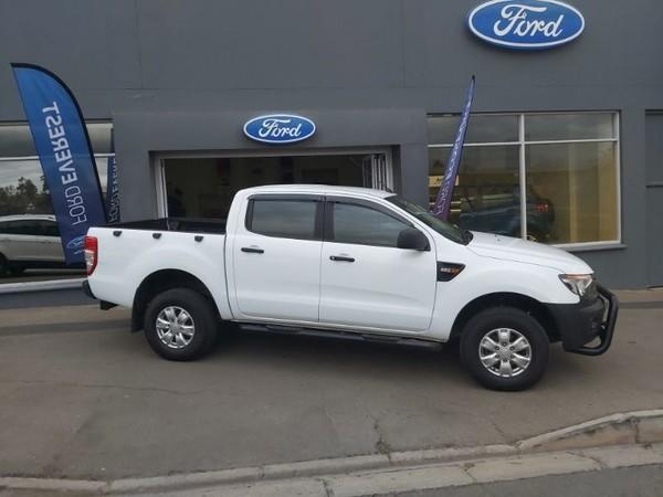2016 Ford Ranger 2.2tdci Xl Pu Dc  Western Cape Oudtshoorn_0