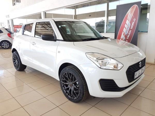 2019 Suzuki Swift 1.2 GA Gauteng Kempton Park_0