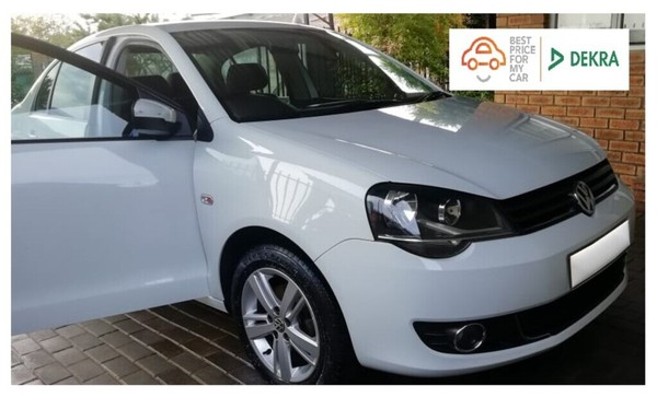 2016 Volkswagen Polo Vivo 1.6 Western Cape Goodwood_0
