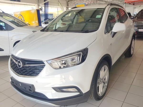 2020 Opel Mokka 1.4T Cosmo Auto Kwazulu Natal Umhlanga Rocks_0