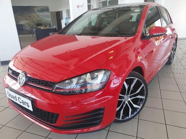 2015 Volkswagen Golf VII GTi 2.0 TSI DSG Gauteng Isando_0