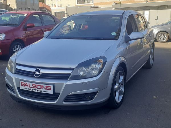 2007 Opel Astra Twintop 2.0 Turbo  Kwazulu Natal Durban_0