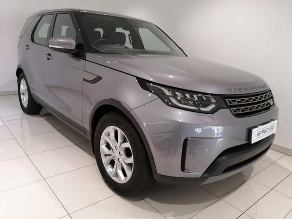 2020 Land Rover Discovery 3.0 TD6 SE Western Cape Stellenbosch_0