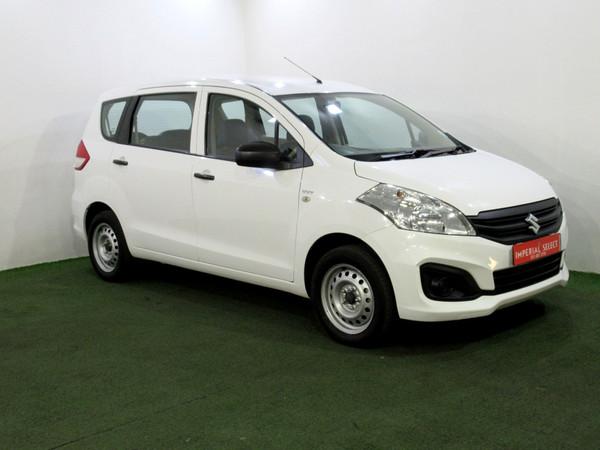 2018 Suzuki Ertiga 1.4 GA Gauteng Alberton_0