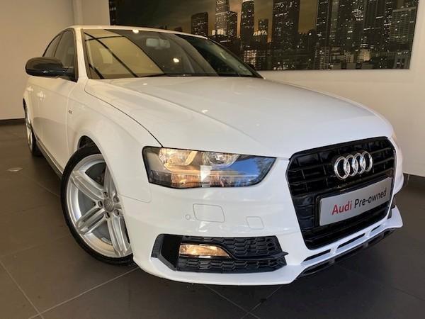 2016 Audi A4 2.0 Tdi S  Multitronic  Free State Bloemfontein_0