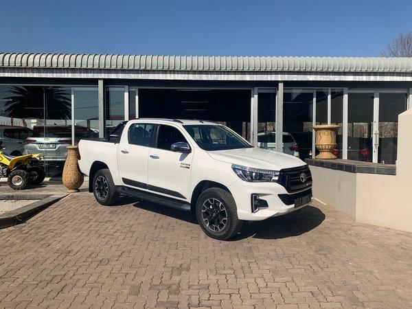 2020 Toyota Hilux 2.8 GD-6 RB Auto Raider Double Cab Bakkie Mpumalanga Delmas_0