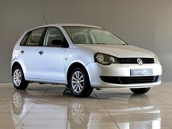 2010 Volkswagen Polo Vivo 1.4 5Dr Gauteng Nigel_0