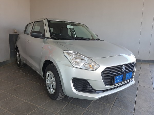 2019 Suzuki Swift 1.2 GA North West Province Rustenburg_0