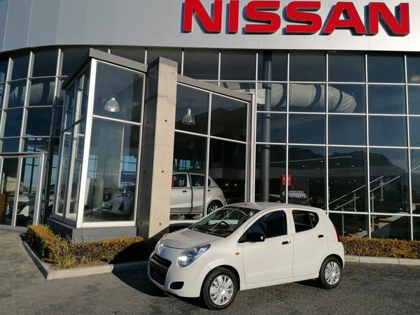2013 Suzuki Alto 1.0 Gl  Western Cape Worcester_0