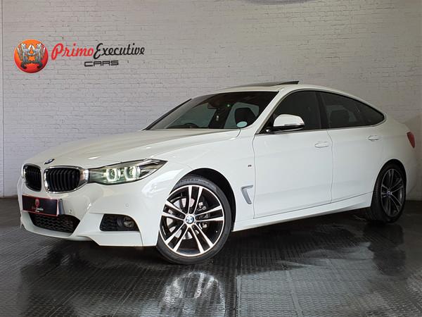 2019 BMW 3 Series 320d GT M Sport Auto Gauteng Edenvale_0