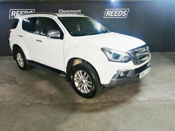 2019 Isuzu MU-X 3.0D Auto Western Cape Claremont_0