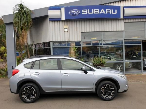 2015 Subaru XV 2.0 Kwazulu Natal Pietermaritzburg_0